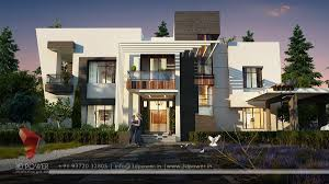 ultra modern home designs home designs bungalow exterior renderings