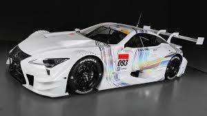 lexus rc f gt500 2017 lexus lc500 gt500 review top speed