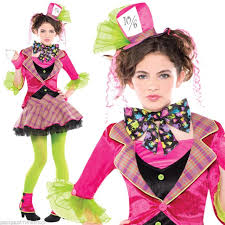 Mad Hatter Halloween Costume Girls 25 Mad Hatter Fancy Dress Ideas Mad Hatter