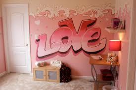 Wohnzimmer Deko Pink Kinderzimmer Wandgestaltung Grn Rosa Lecker On Moderne Deko Ideen