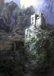 abandoned place by apetruk on deviantart