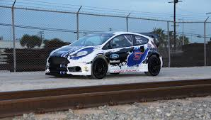 Ford Racing Flag 2013 Ford Fiesta St Race Car Pictures News Research Pricing