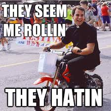 Hater Gonna Hate Meme - coolest hater gonna hate meme haters gonna hate memes kayak wallpaper