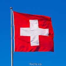 Taiwan Country Flag The Flag Of Switzerland Is A National Flag That Consists