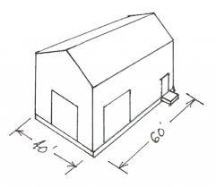 build a shop tips for building sheds u0026 outdoor structures dengarden