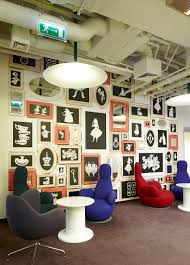 google office moscow disney u0027s moscow offices by unk project officelovin u0027
