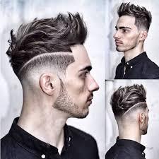 trouver sa coupe de cheveux homme les 25 meilleures idées de la catégorie nuque rasée sur