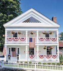 Federal Home Plans Home Plan Collection Of 2015