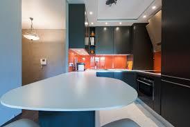 cuisine en u ouverte sur salon cuisne en u ouverte sur salon et salle à manger