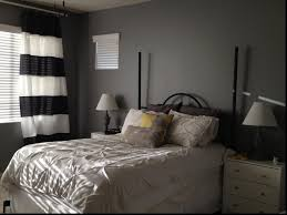 home metallic paint black feature wall black bedroom ideas pink