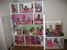 My Homemade Barbie Doll House by Taeborum Kim Molan4hangap On Pinterest