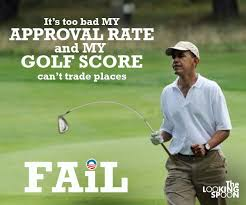 Funny Anti Obama Memes - 20 hilarious obama golf pics in honor of obama s 200th golf game