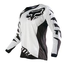 fox motocross t shirts fox racing 2016 180 race airline jersey white available at
