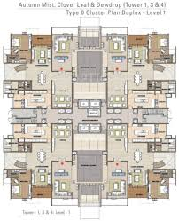 12066 sq ft 5 bhk 9t apartment for sale in prestige group white