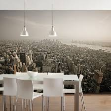 Chandelier Mural New York Wall Mural By Robert Harrison 7 Cool Wall Murals To Add U2026