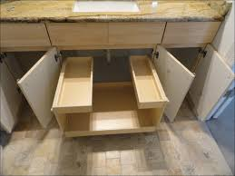 Kitchen Cabinets Slide Out Shelves by Kitchen Under Cabinet Sliding Shelves Pull Out Shelf Slides