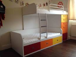 Bunk Beds With Drawers Uk Loft Bed With Stairs And Desk Uk - Funky bunk beds uk