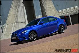 lexus is300h performance tuning road test lexus is300h f sport oversteer electric cars and