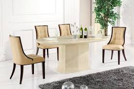 marble dining room furniture marble table natural travertine