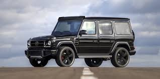 mercedes g classe 5 essential ingredients of the mercedes g class g cross