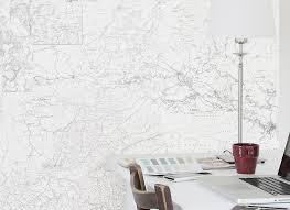papier peint rona tapisserie pour bureau sibfa com