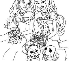 free barbie coloring pages girls 53 additional
