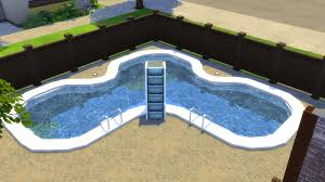 the sims 4 building decorating your backyard sims community