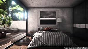 unity3d realtime architectural visualization interior youtube