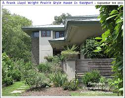 Annapolis Experience Blog Picture of the Day  A Frank Lloyd Wright