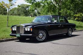 roll royce grey rolls royce silver shadow ii for sale hemmings motor news
