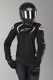 ladies motorcycle gear alpinestars ladies t jaws waterproof jacket black white now 7