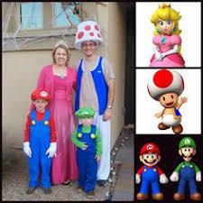 Mario Luigi Halloween Costume Halloween Costumes Family Super Mario Brothers Dog Costumes