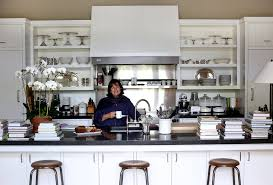 ina garten more square footage for a shoeless cook the new