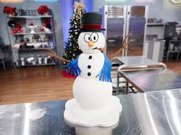 how to make a snowman cake u2014 duff u0027s sweet spot duff goldman