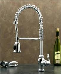moen kitchen faucet pull out spray hose grohe kitchen faucet pull