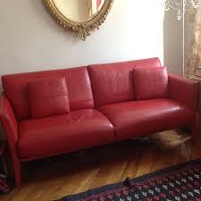 canap cuir vachette pleine fleur fauteuil cuir vachette pleine fleur duvivier