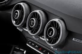 audi a3 dashboard 2015 audi tt virtual cockpit exclusive hands on slashgear