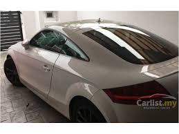 audi tt fender audi tt 2013 1 8 in kuala lumpur automatic coupe white for rm