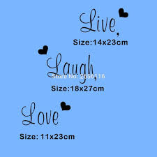 live laugh love home decor live laugh love picture more detailed picture about