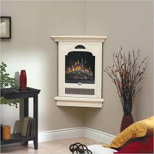 Electric Fireplace White Electric Corner Fireplace Heater U2013 Popinshop Me