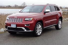 jeep laredo 2014 test drive 2014 jeep grand cherokee summit 4x4 ecodiesel autos ca