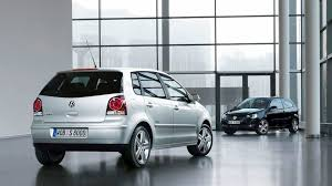 volkswagen silver volkswagen debuts new polo gt rocket and black silver editions