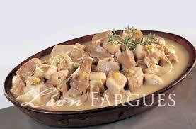 cuisiner une tete de veau tête de veau sauce gribiche léon fargues