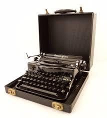 ran d ordinateur bureau en gros vintage remington rand model 1 portable typewriter c 1939 écrire