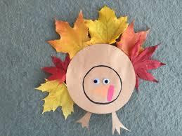 turkey craft simple play ideas