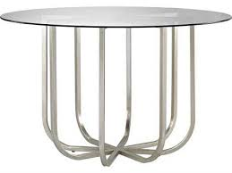 mini accent table ls glass foyer tables luxedecor