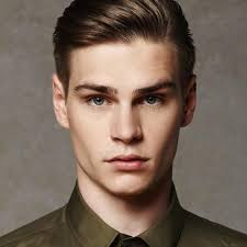 male models with long straight hair 5 modern business hairstyles for men