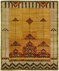 Arts And Crafts Rug Indian Arts And Crafts Rug 38120 At Emmett Eiland U0027s Oriental Rugs