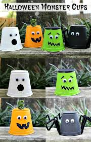 Lighted Halloween Decorations For Windows by 51 Cheap U0026 Easy To Make Diy Halloween Decorations Ideas