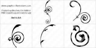 wreckyourworld swirl tattoos designs